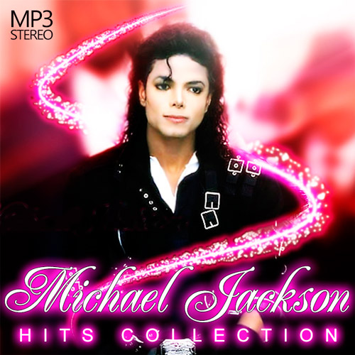 Michael Jackson - Hits Collection (2015) - Pop - Каталог